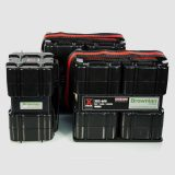 HAWK-WOODS 24V BLOCK BATTERY KIT Accessory Hire London, UK