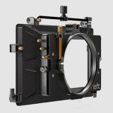 "BRIGHT TANGERINE MISFIT 4x5.6"" CLIP-ON MATTEBOX Accessory Hire London, UK"