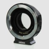 METABONES ADAPTOR - SONY E TO CANON EF (SPEED BOOSTER) Accessory Hire London, UK