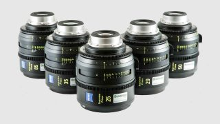 ZEISS SUPREMES T1.5